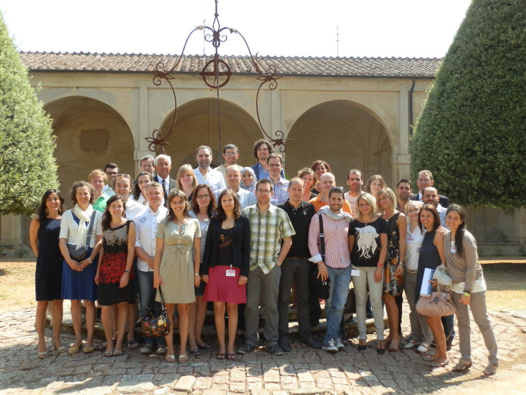 ENROAC Summer School 2012
